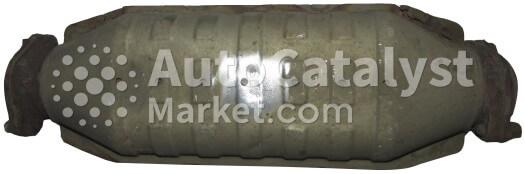 Catalyst converter PS — Photo № 1 | AutoCatalyst Market