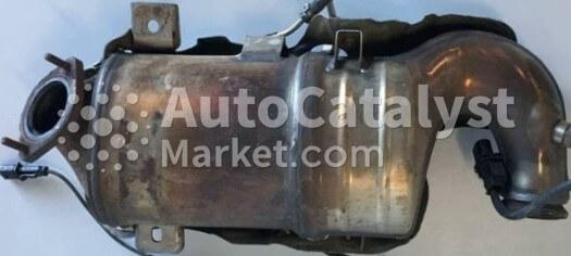 55217919 — Photo № 1 | AutoCatalyst Market