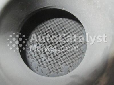 Catalyst converter 103R-000465 — Photo № 2 | AutoCatalyst Market