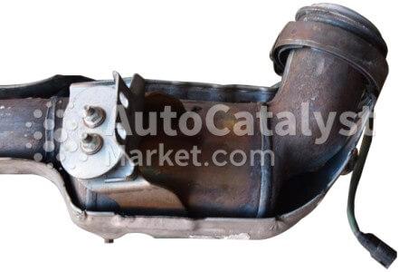 Катализатор 1251351X (on cover) — Фото № 3 | AutoCatalyst Market