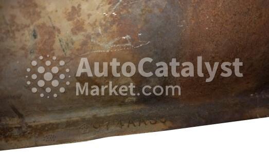 Катализатор 974AAS — Фото № 1   AutoCatalyst Market