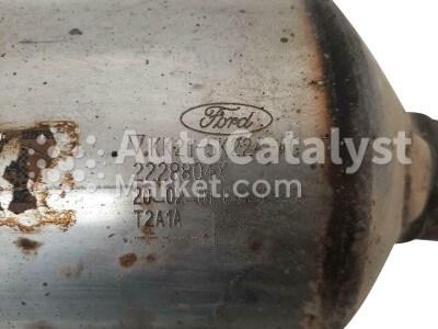 Catalyst converter KK21-5K224-AС — Photo № 2 | AutoCatalyst Market