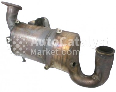 Катализатор GM 221 — Фото № 6 | AutoCatalyst Market