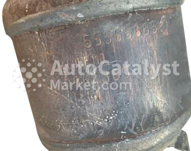 GM 110 — Фото № 3 | AutoCatalyst Market