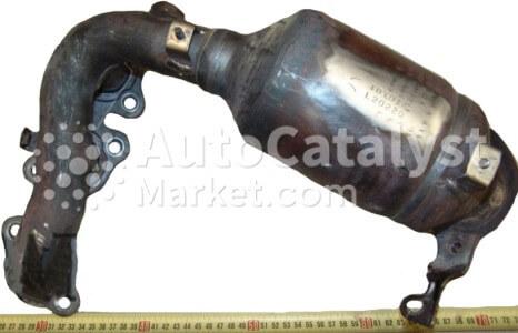 Catalyst converter L20220 — Photo № 1   AutoCatalyst Market
