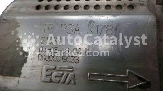 TR PSA K178 — Photo № 1 | AutoCatalyst Market