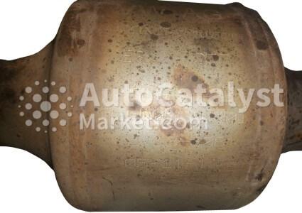 Catalyst converter 6R0131701 — Photo № 2 | AutoCatalyst Market