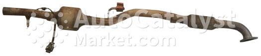 Catalyst converter 6R0131701 — Photo № 1 | AutoCatalyst Market