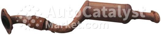 Catalyst converter C 53 — Photo № 1 | AutoCatalyst Market