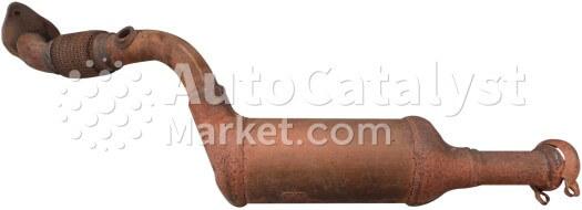 Catalyst converter C 53 — Photo № 2 | AutoCatalyst Market