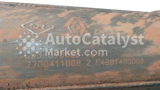 Catalyst converter C 53 — Photo № 3 | AutoCatalyst Market