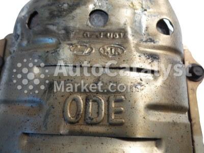 Catalyst converter ODE — Photo № 5 | AutoCatalyst Market