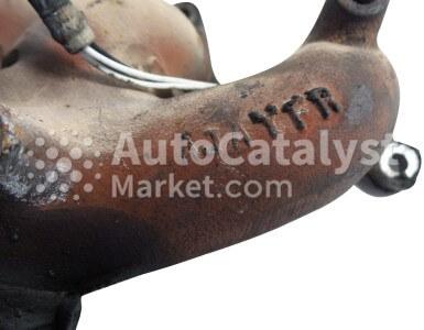 Catalyst converter ODE — Photo № 1 | AutoCatalyst Market