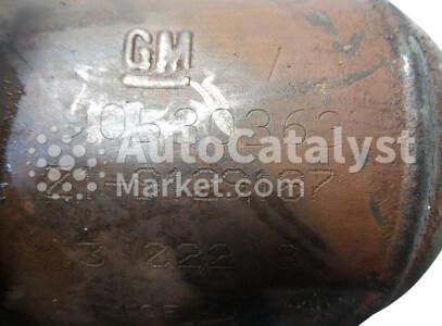 GM 27 — Фото № 5 | AutoCatalyst Market