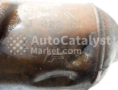 GM 27 — Фото № 3 | AutoCatalyst Market