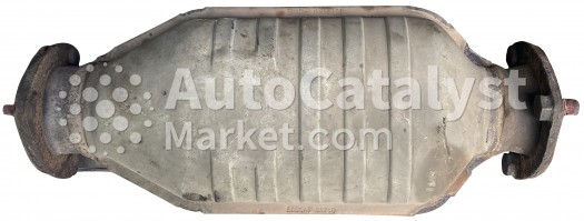 Catalyst converter ECOCAT 84750 — Photo № 1 | AutoCatalyst Market
