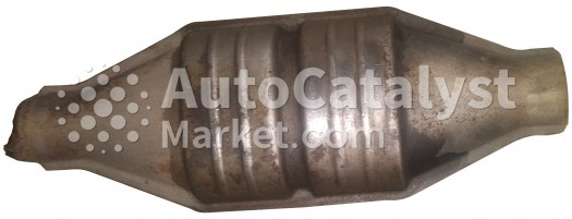 Catalyst converter 8641 — Photo № 1 | AutoCatalyst Market