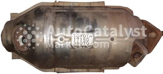 17150-38070 — Foto № 1 | AutoCatalyst Market