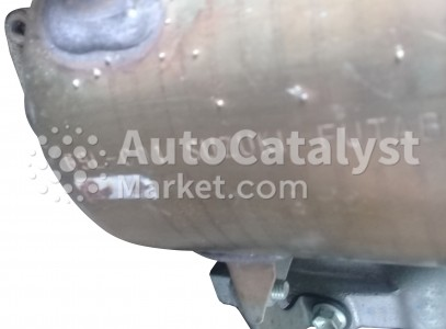 Catalyst converter 69L-C01 — Photo № 3 | AutoCatalyst Market