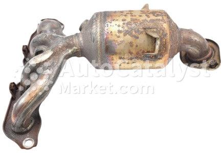 Catalyst converter 69L-C01 — Photo № 1 | AutoCatalyst Market
