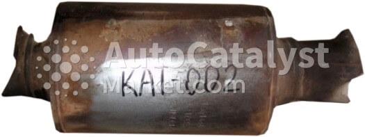 Catalyst converter KAT 002 — Photo № 2 | AutoCatalyst Market
