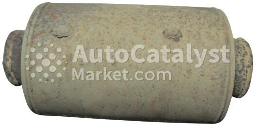 Catalyst converter KAT 002 — Photo № 3 | AutoCatalyst Market