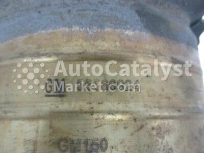 GM 150 — Foto № 2 | AutoCatalyst Market