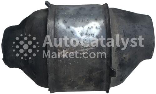 Catalyst converter 028178EAH — Photo № 1 | AutoCatalyst Market