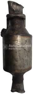 Catalyst converter TR PSA K185 (GILLET) — Photo № 3 | AutoCatalyst Market