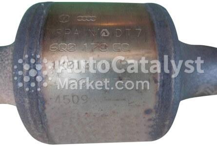 Катализатор 1K0131701BJ — Фото № 3 | AutoCatalyst Market