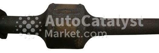 Катализатор 1K0131701BJ — Фото № 1 | AutoCatalyst Market
