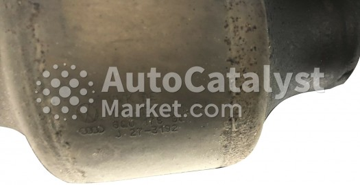 Катализатор 1K0131701BJ — Фото № 4 | AutoCatalyst Market