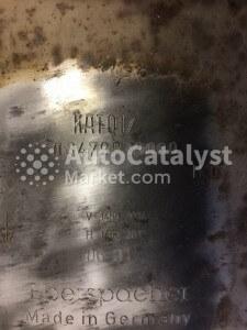 KAT 012 — Photo № 2 | AutoCatalyst Market