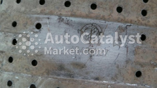 Catalyst converter 46466127 — Photo № 2 | AutoCatalyst Market