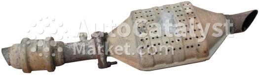 Catalyst converter 46466127 — Photo № 1 | AutoCatalyst Market