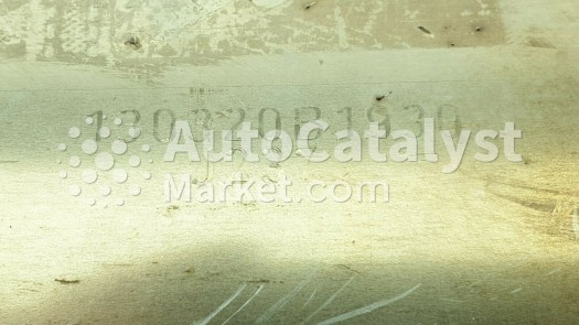 8K0131703F / 8K0178BA (CERAMIC+DPF) — Photo № 6 | AutoCatalyst Market