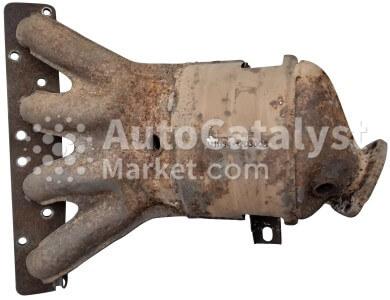 Catalyst converter 11194-1203008 — Photo № 1   AutoCatalyst Market