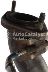 Catalyst converter PY97 / PY98 — Photo № 6 | AutoCatalyst Market
