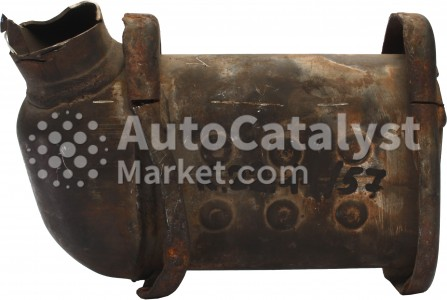 Catalyst converter 85779 — Photo № 1 | AutoCatalyst Market