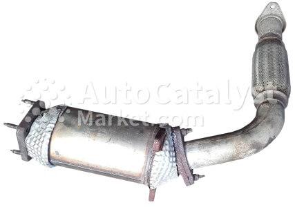 Catalyst converter 6S71-5E212-AA — Photo № 1 | AutoCatalyst Market