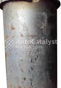 Catalyst converter 6S71-5E212-AA — Photo № 3 | AutoCatalyst Market