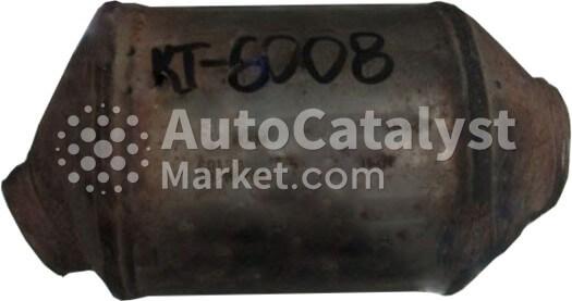 Catalyst converter KT 6008 — Photo № 1   AutoCatalyst Market