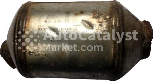 KT 6008 — Foto № 4 | AutoCatalyst Market