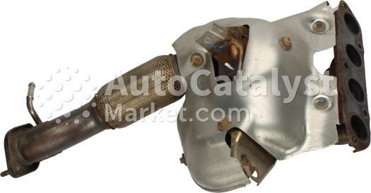 Catalyst converter PY97 / PY98 — Photo № 8 | AutoCatalyst Market