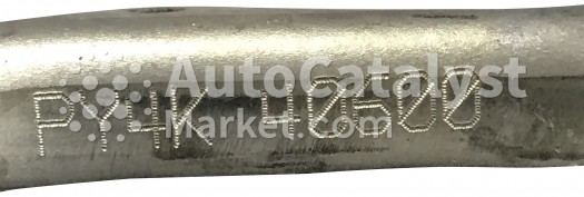 Catalyst converter PY4K  40600 — Photo № 2 | AutoCatalyst Market