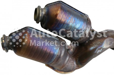 Catalyst converter 07M131777B — Photo № 4 | AutoCatalyst Market