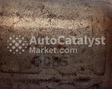 GB5 — Фото № 4 | AutoCatalyst Market