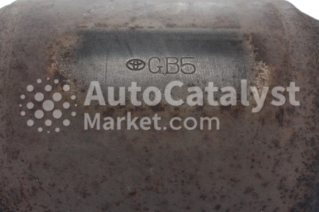 GB5 — Фото № 7 | AutoCatalyst Market