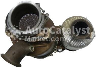 Catalyst converter 04L131723K (DPF) — Photo № 1 | AutoCatalyst Market