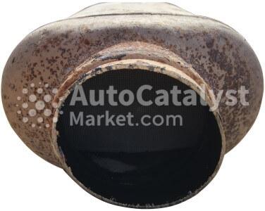 Catalyst converter 12576374 — Photo № 2 | AutoCatalyst Market